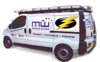 Mobile electrician perth